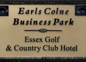 Earls Colne Edited